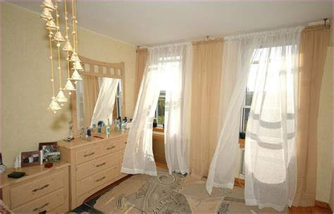 bedroom curtains for small windows gallery 3710
