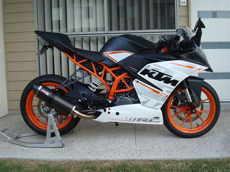 Ktm Aftermarket Parts New Updated 2016 Ktm Rc 390 Preview Bikesindia Ktm Rc 390