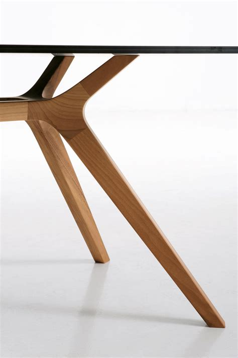 Dr Individual Desks From Frezza Architonic Dining Table Legs Design