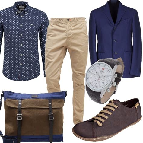 abbigliamento uomo ufficio uomo uomo casual per tutti i giorni e ufficio bantoa