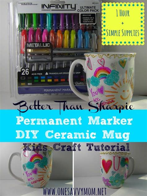 Crafts With Paper And Markers - 1000 images about diy sharpe on dip dye