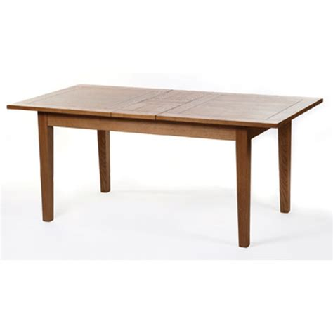 vermont extending dining table in ash wood for 163 329 95