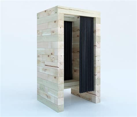 Changing In Cabin by Craftwand 174 Changing Cabin Design Shop Systems From