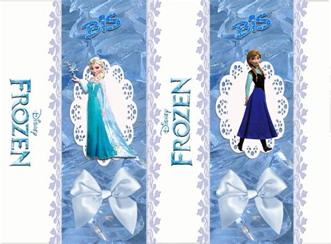 printable frozen images free printable frozen labels oh my fiesta in english