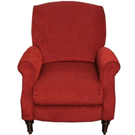 red lazy boy recliner mandy sloan furniture lane chloe burgundy hi leg recliner