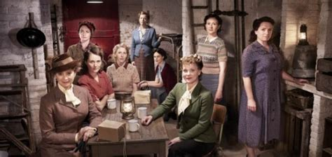 Is House Still On Tv Home Fires Season Three Still Possible Says Creator