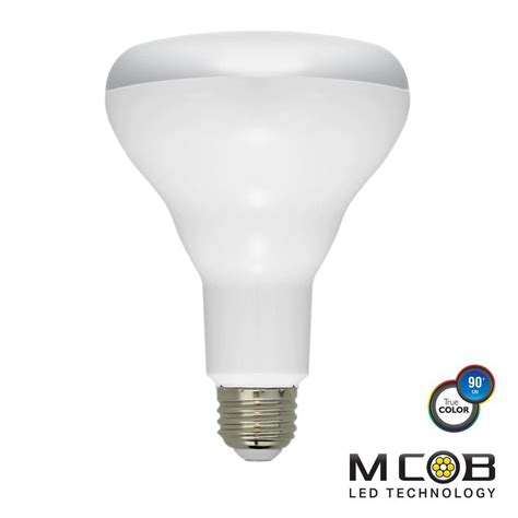 Ge Reveal 65w Equivalent Reveal 2700k Br30 Dimmable Led 65w Led Flood Light Bulb