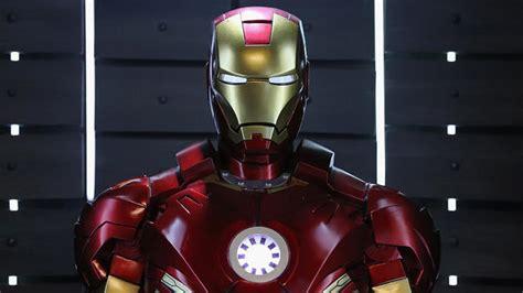 iron man suit disappears la prop facility