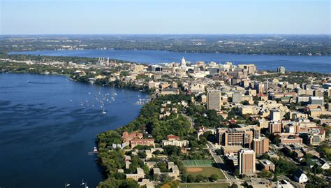 madison wi 10 best places for military veterans