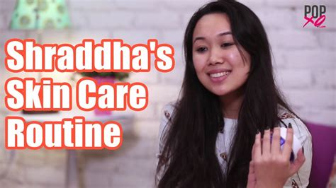 My Skin Care Routine January 2007 by Shraddha S Skin Care Routine My Skin Care Tips For