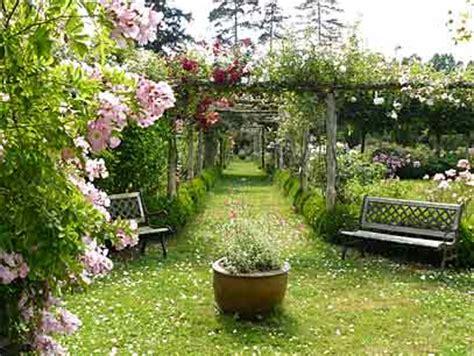 divers choix de plantes pour le jardin