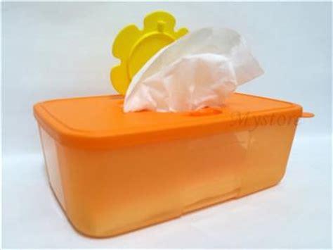 Tupperware Seal Canister 8 7l Tutup new tupperware tuppercare orange wipes dispenser tissue box 1 7l
