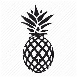 citrus food fruit good pineapple icon icon search engine