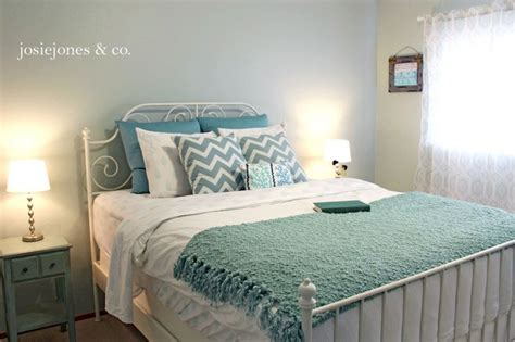 duck egg blue girls bedroom duck egg blue bedding with brown painting all the wall