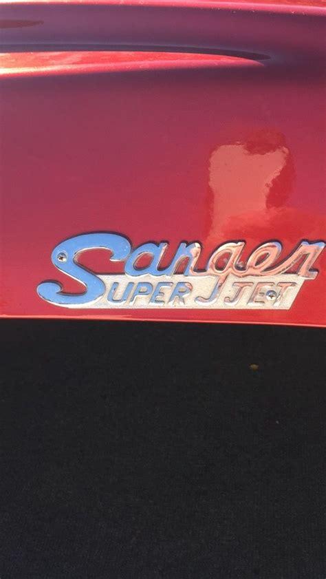 sanger jet boat hull sanger superjet jet boat 1975 for sale for 6 000 boats