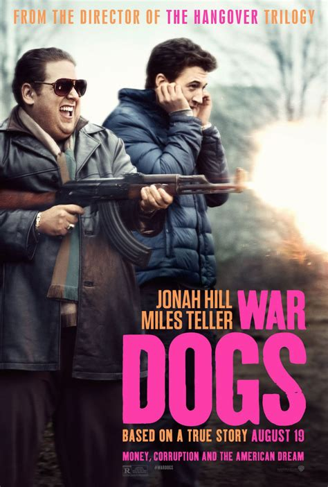 war dogs war dogs cast and actor biographies