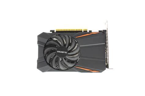 Gigabyte Geforce Gtx 1050 Ti D5 4gb Gv N105td5 4gd gigabyte nvidia gtx 1050 ti d5 4gb gddr5 graphics card