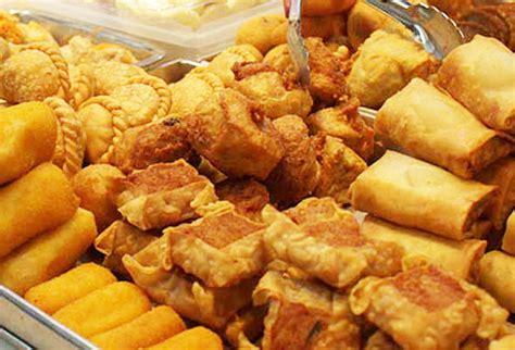 jenis jenis gorengan  terkenal  indonesia blog