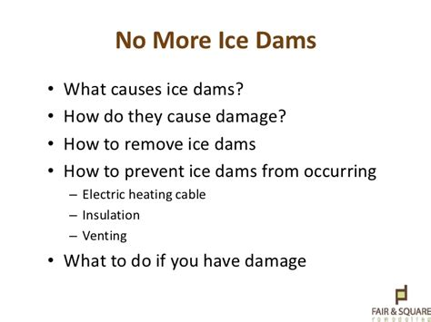 How To Prevent Dams From No More Dams
