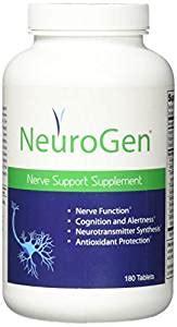nerve 8 supplement neurogen nerve support supplement health