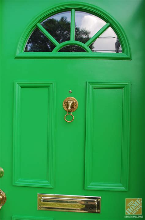 how to paint a front door how to paint your front door 12 tutorials shelterness