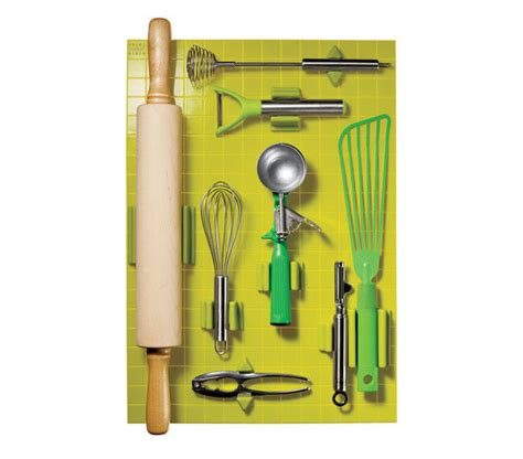 cooking tools mail oddly shaped kitchen utensils 13 organizing solutions for conquering clutter real simple