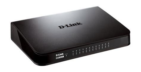 D Link Des 1024a Switch 24 Port 10100 Mbps 1 des 1024a www dlinkla