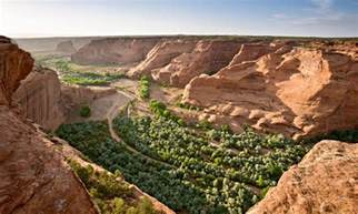 Bed And Breakfast Arizona Canyon De Chelly National Monument In Arizona Alltrips