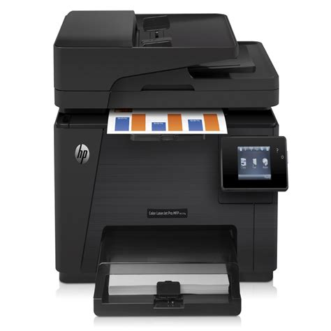 Hp Color Laserjet M177fw hp color laserjet pro mfp m177fw driver 28 images hp