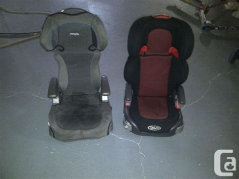booster child car seats woodbridge for sale in toronto