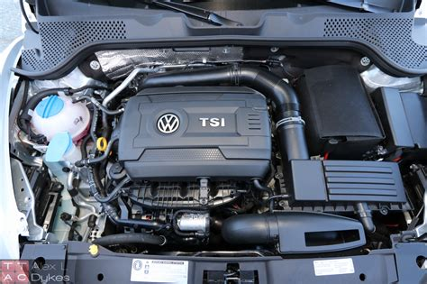 new volkswagen beetle engine 2015 volkswagen beetle 1 8l turbo engine 001 the truth