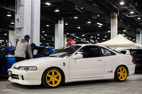 Tuner Chicago by Chicago S Cleanest Builds At 2016 Tuner Galleria