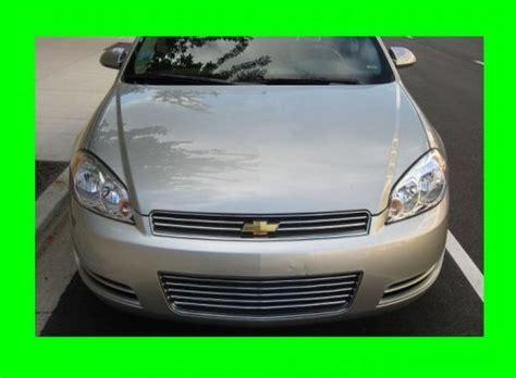 2009 chevy impala kit 2009 chevy impala lt grill kit autos post