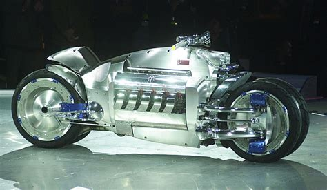 dodge tomahawkmotorcycle