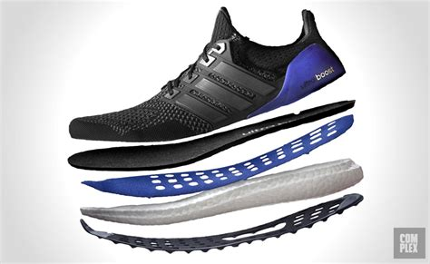 adidas boost technology  making  brand relevant