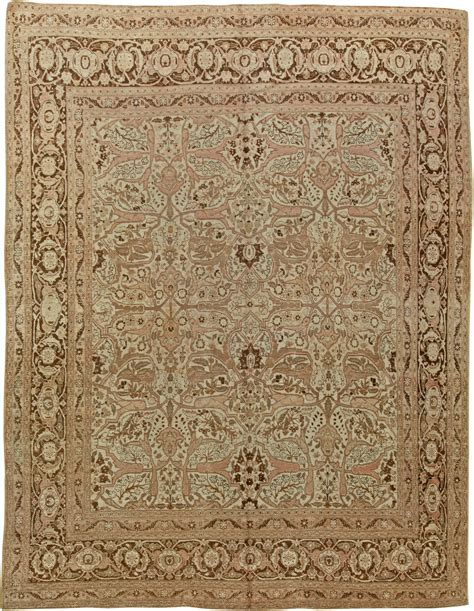 tabriz rug antique tabriz rug bb6093 by doris leslie blau