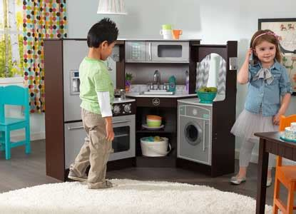 Kidkraft Ultimate Corner Kitchen by 15 Best Play Kitchens For A Lifetime Of Pretend Play
