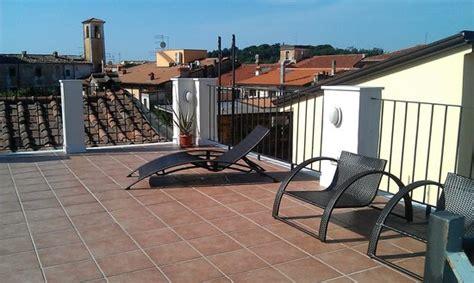 terrazzo tetto terrazzo sul tetto foto di b b il cuore massa tripadvisor