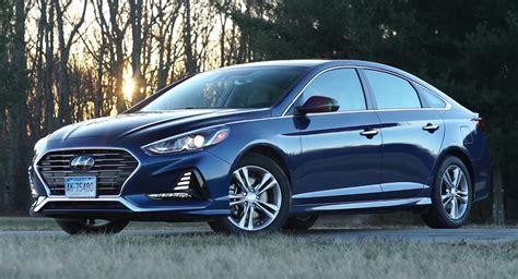 03 Hyundai Sonata by 2018 Hyundai Sonata Reviewed By Consumer Reports And It