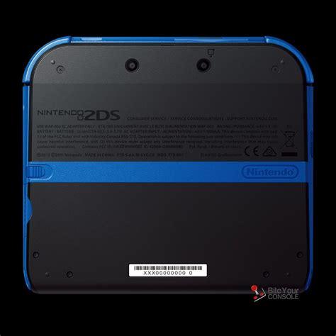 nuova console portatile nintendo nintendo annuncia una nuova console portatile il 2ds