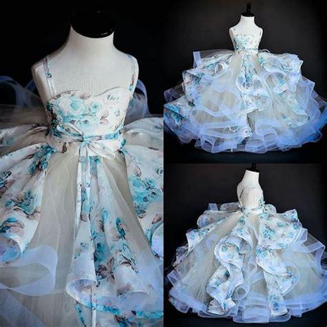 D1 083 Brukat Tutu Dress Sale babydoll pageant dresses for toddlers sale glitz pageant babydoll dress quot alyssa quot seafoam