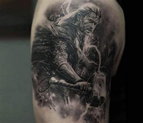 best 25 thor tattoo ideas on pinterest thor hammer