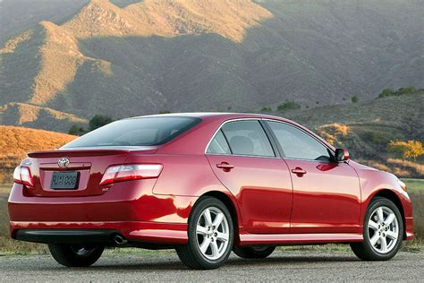 Price For 2007 Toyota Camry 2007 Toyota Camry Reviews Specs And Prices Cars