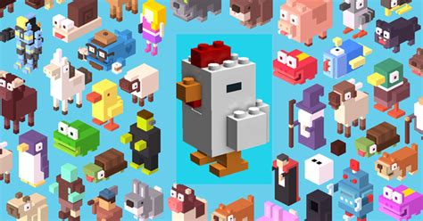 how to get ask the characters on crossy road top 10 apps for android dotdashes