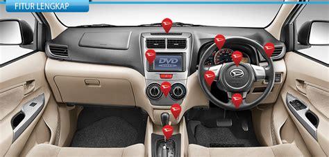 Kaca Spion Mobil All New Xenia Tipe R harga mobil daihatsu lung terbaru 2015 promo daihatsu great new xenia lung 2016 dp 12 jtan
