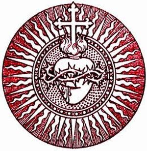 christian tattoo association website the sacred heart and political order 171 the thinking housewife