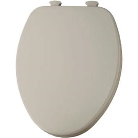 church toilet seats home depot church lift elongated closed front toilet seat in fawn