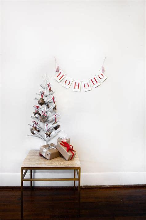 minimalist christmas decor ideas digsdigs