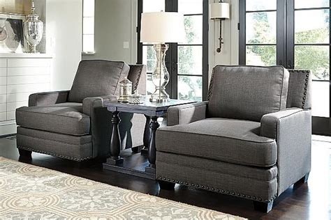 ashley furniture armchair attractive yvette chair