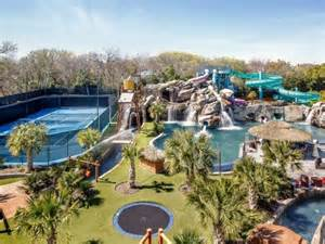 32 million mansion in dallas comes with a water park